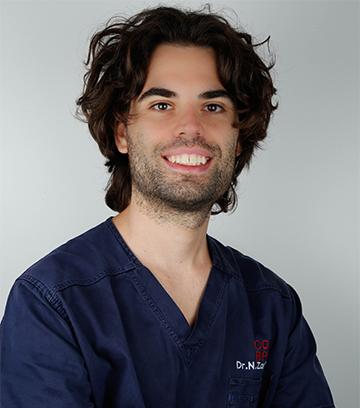 Dott. Nicolò Zanirato